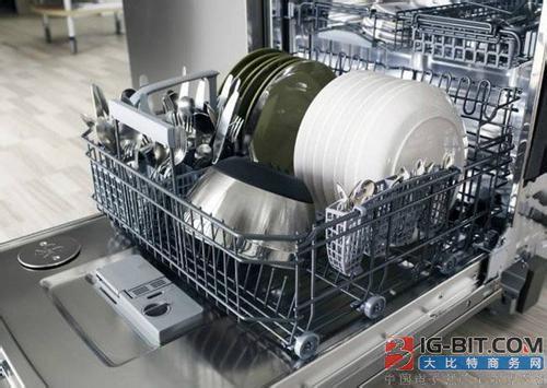 2018年洗碗机市场:门槛推高引发两极分化
