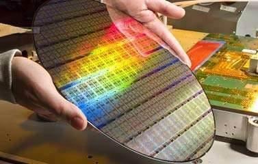 全球12吋硅晶圆需求未来五年CAGR达7.1 %,2021年缺货才能缓解