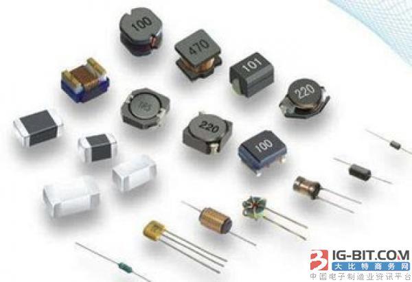 Bourns三款功率电感器符合AEC-Q200标准