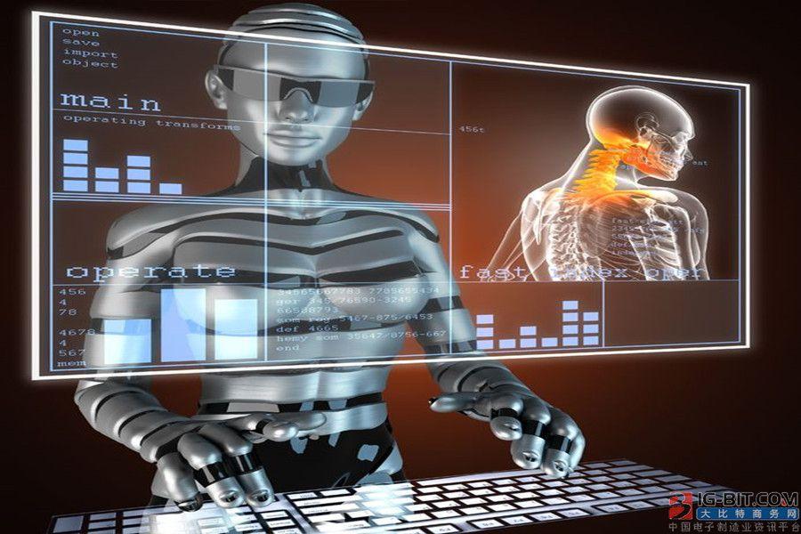看病排队难 阅片机器人真的能做到既快又准吗 ?