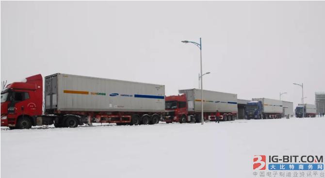 阳光电源储能系统成功进军加拿大工商业项目