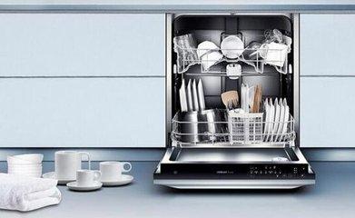2018年洗碗机有望迎来第一轮消费普及大潮
