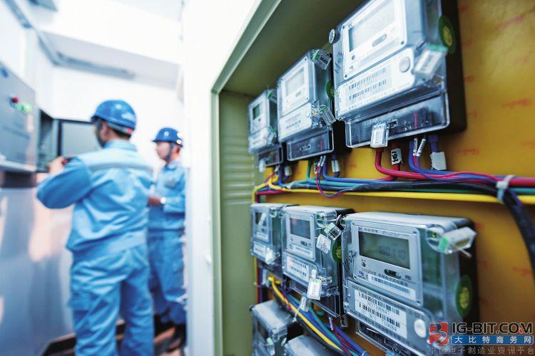 广东深圳全网率先实现智能电表和低压集抄全覆盖
