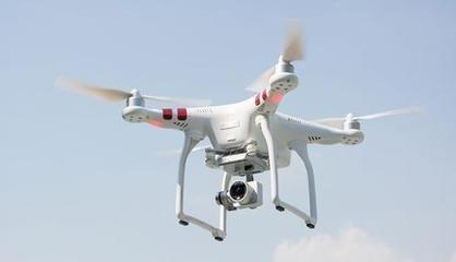 """完善民用无人机安全监控体系 全面实现""""一机一码"""""""