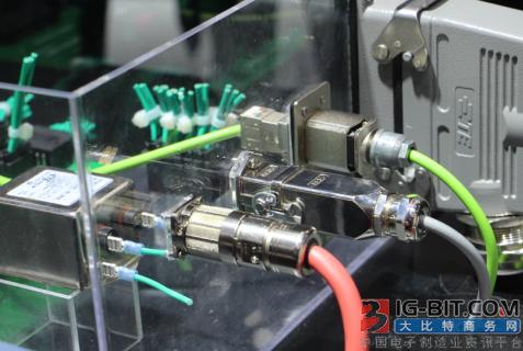 泰科电子正在谈判收购ABB的Entrelec接线盒单元