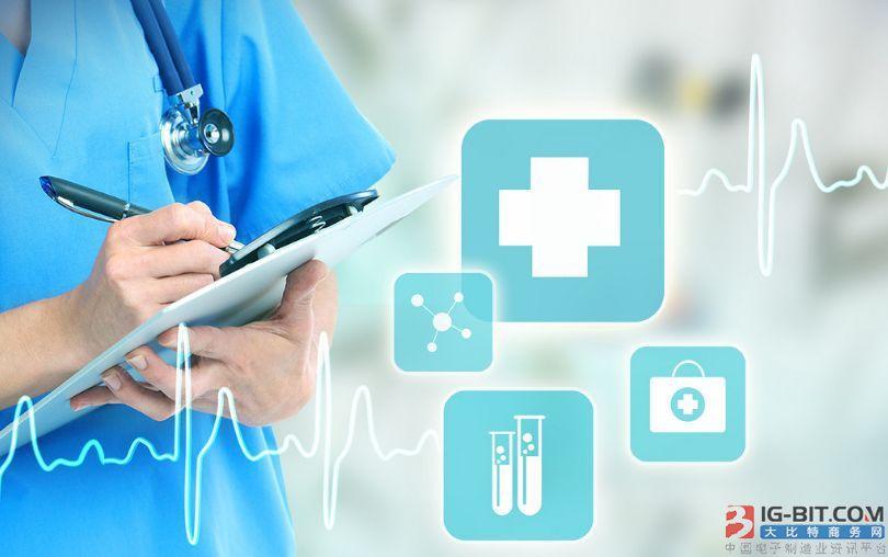 AI技术每月获490亿元投资 智能医疗领域最受欢迎!