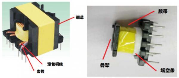 如何准确有效的测试开关电源变压器的结构参数