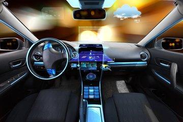 发改委发布了《智能汽车创新发展战略(征求意见稿)》