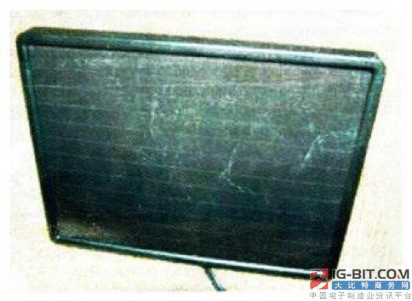 作为供电电源的太阳能电池系统及其光伏模块
