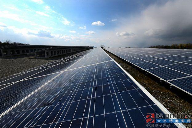 日本太阳能加快淘汰 企业相继败退