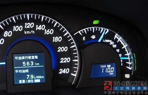油耗不达标汽车增13倍 双积分制或打击车企应用节能技术
