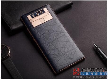 金立手机搭载无线快充系统 将于美国展出