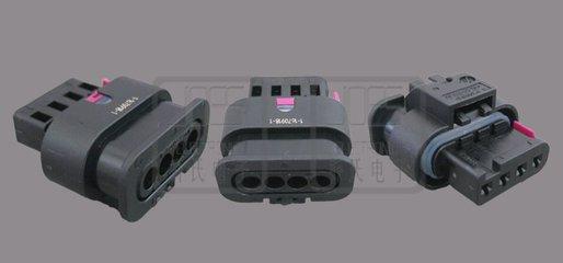 汽车连接器的九大设计要求