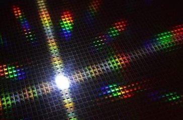 8寸晶圆厂产能排挤,2018年第一季LCD驱动IC价格面临调涨压力