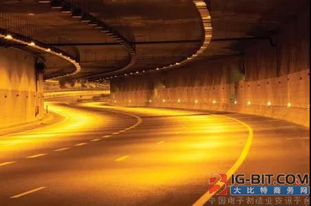 LED隧道照明兴起,这几点功不可没