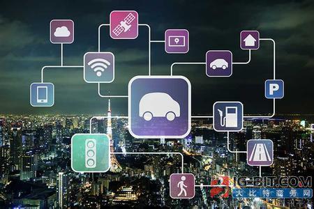大数据、智能交通推动交通智能化和自动化发展