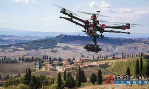 浅析无人机在安防行业的应用