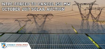 违反WTO准则 印度国家电力集团250MW太阳能招标结果作废