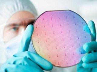 台硅晶圆厂合晶联贷完成签约 今年积极扩充8英寸产能