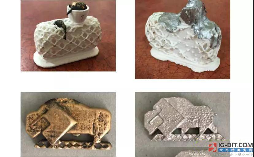 树脂也可以用于金属铸造?Tethon3D推出新型3D打印材料Castalite