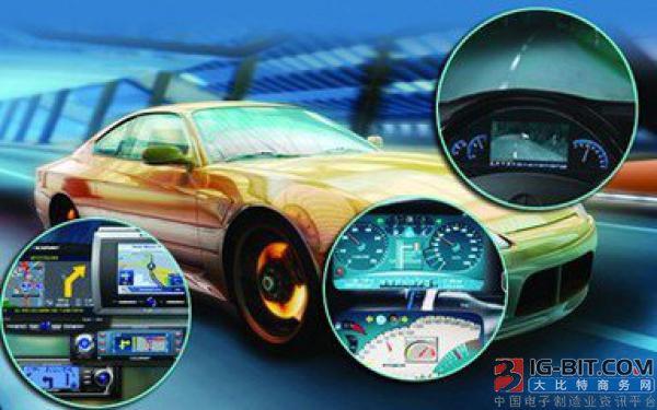Vishay车规产品将在2018日本展上悉数亮相