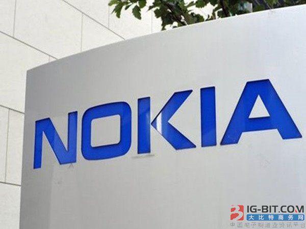 诺基亚获澳大利亚Optus五年期网络管理服务合同