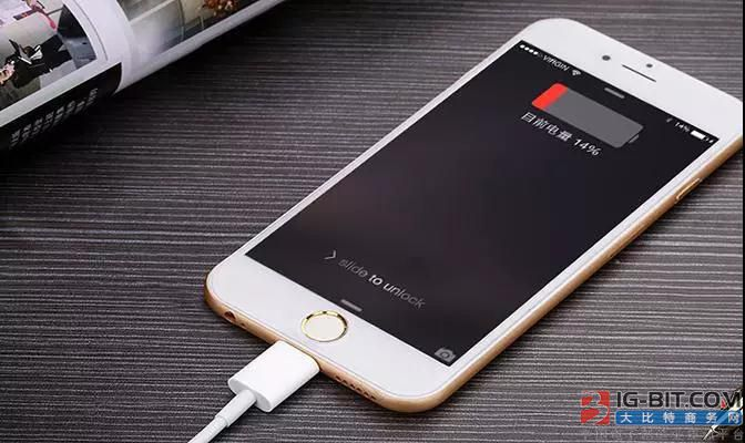 手机厂商为何不愿用大电池和更好的快充技术?