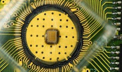 芯片行业价格Q4下跌5% 真会突然崩盘?