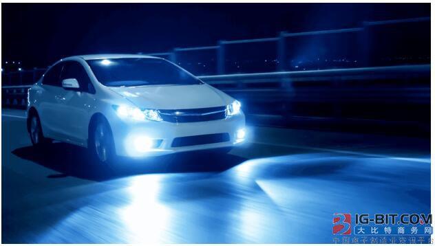 德州仪器攻车头灯应用,预计下半年大量供货