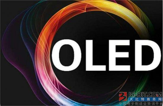 OLED面板市场将进入战国时代!