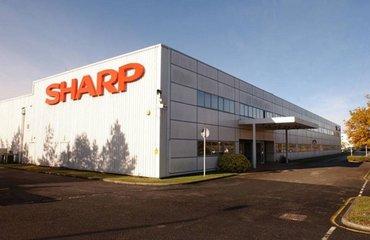 夏普将于Q1量产OLED面板 打破三星电子垄断格局
