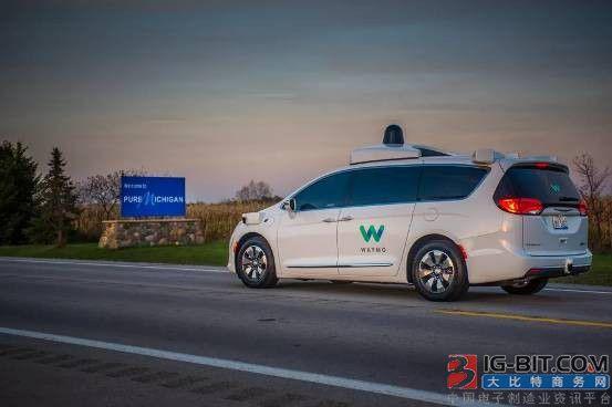 全球无人驾驶技术排名:通用第一 苹果特斯拉垫底