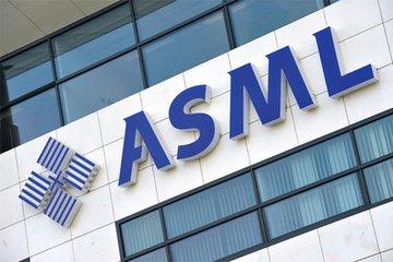 ASML去年获利大涨44%宣布股票回购