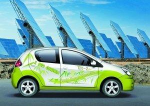 到2020年中国将逐步取消新能源汽车补贴