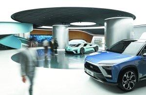 面对新能源汽车补贴收紧 新旧造车势力如何应对?