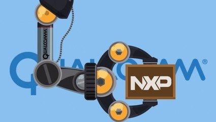 欧盟正式批准高通380亿美元收购NXP
