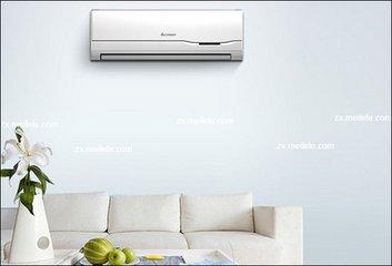 空调电机的原理和接线