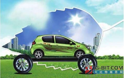 新能源汽车有望成为未来汽车行业主力军