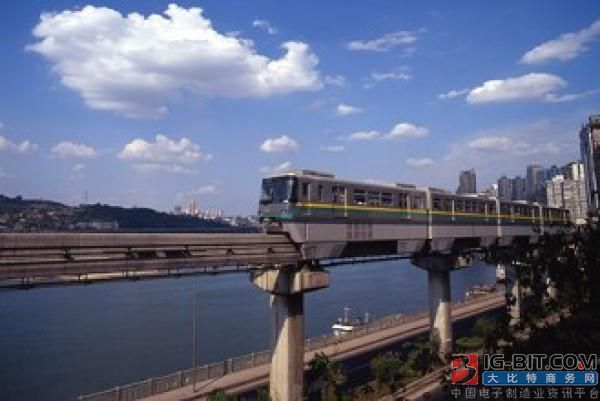 全国30多座城市加快发展轨道交通 众多磁件电源企业争相进入