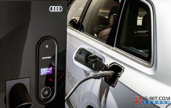奥迪宣布启动电动汽车一体化家庭解决方案