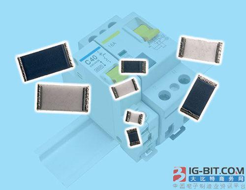 TT Electronics推出HPWC浪涌电阻产品系列