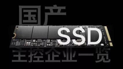 国产SSD主控企业一览:技术、人才、资金三道坎