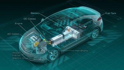 第304批申报新能源汽车电机配套分析:64家企业 167款车型