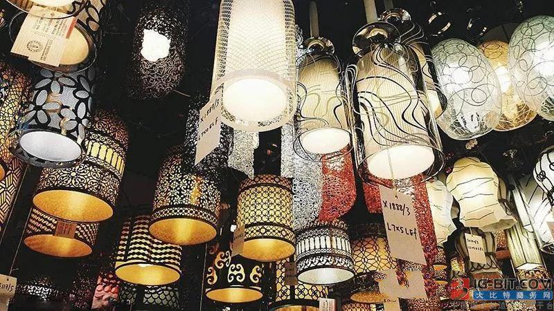 致灯具经销商:为什么你赚个差价都这么难?