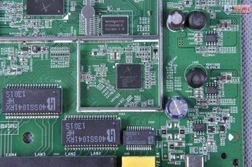 受iPhone影响,过去一个季度射频IC厂商股价大幅下滑