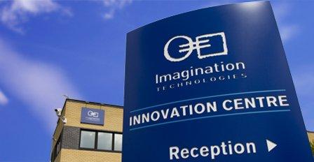 Imagination Technologies推出新款高性能 GPU 内核