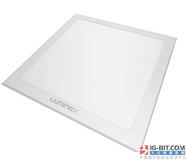 光通讯技术大突破,首款LiFi LED照明面板问世