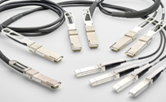 TE Connectivity 推出SFP28和QSFP28电缆组件