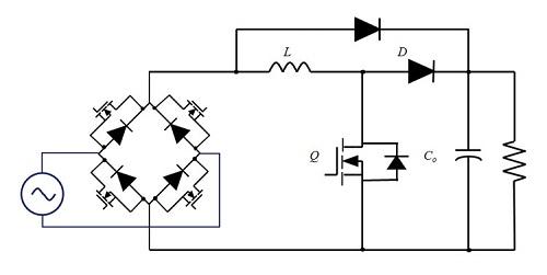 新式封装结合极低导通电阻功率电晶体打造高功率密度钛金牌切换式电源