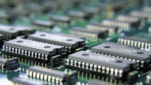 IC Insights:今年半导体出货将破1兆颗